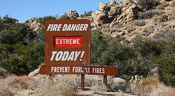 Full closure of Coconino and Kaibab National Forests starts June 23 at 8 a.m. photo