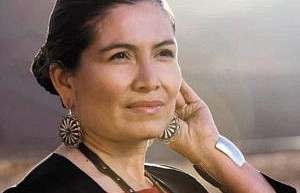 Arizona American Indian  Excellence in Leadership names  Ethel Branch Woman of the Year photo