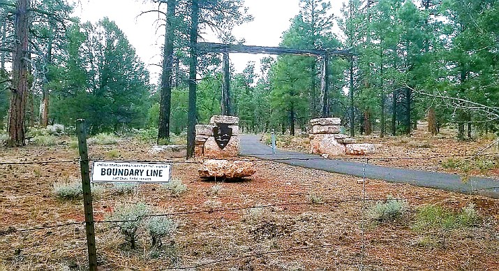 Kaibab and Coconino National Forest went into full-forest closure June 23. Prescott National Forest announced its closure beginning June 25. (Lo Frisby/WGCN)