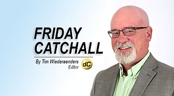 Friday Catchall: Influenza, health insurance: why is COVID different? photo