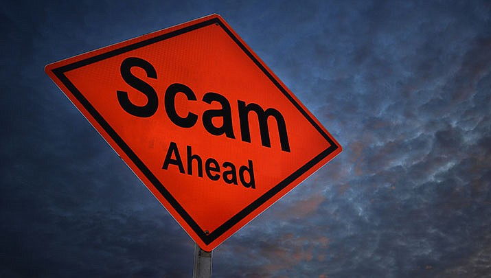 Kingman Police Chief Rusty Cooper estimates there are thousands of these scam calls made any given day across the country. (Adobe image)
