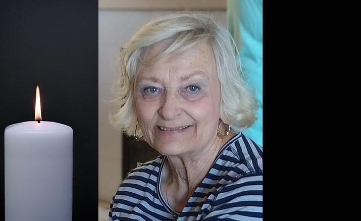 Patricia Ann Tharp