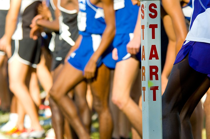 Hopi High School Coach Rick Baker was inducted into the National High School Hall of Fame July 1 for his leadership and coaching skills, which include 27 consecutive state cross country championships. (Adobe Stock photo)