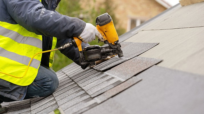 The roof is one of the single-most important components of a home and it is critically important that homeowners use reliable reputable roofing contractors for repairs and replacement.  Adobe Stock Image