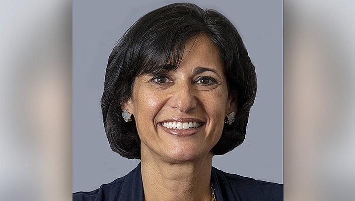 Dr. Rochelle Walensky (Public domain)