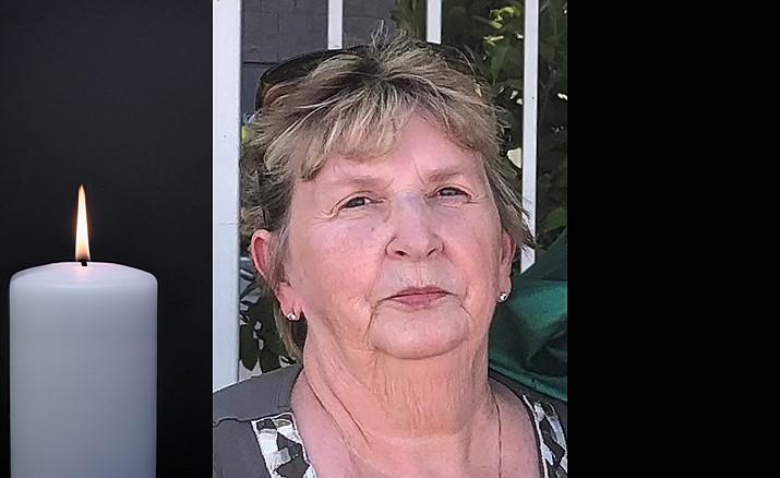 Evelyn Rose Schumaker