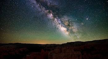 'Satellite constellations' are filling the Arizona night sky photo