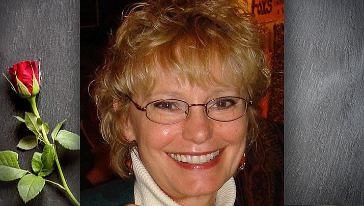 Cynthia (Cindy) Gail Welch