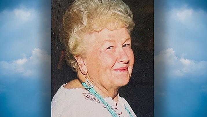 Phyllis Leah Runyan Gates