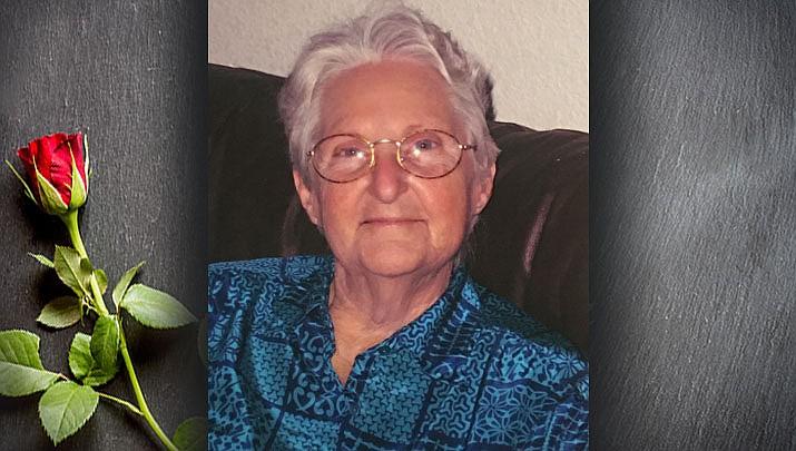Karen Ann Parker