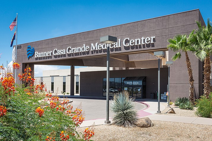 Headquartered in Arizona, Banner Health is one of the largest nonprofit health care systems in the country. It has locations in Arizona, California, Colorado, Nebraska, Nevada and Wyoming. (Photo/Banner Health)