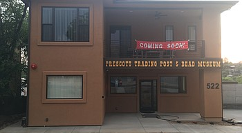 Need2Know: Prescott Trading Post & Bead Museum plans grand opening; The Rockstar Group real estate office opens at Gateway Mall; ProWater Irrigation & Landscape Supplies  relocates to Sixth Street photo