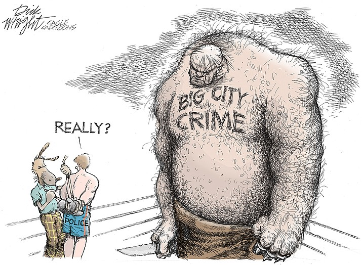 Editorial cartoon (1): July 25, 2021