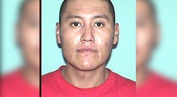 FBI seeks Josiah Smith for crimes in Indian Country photo