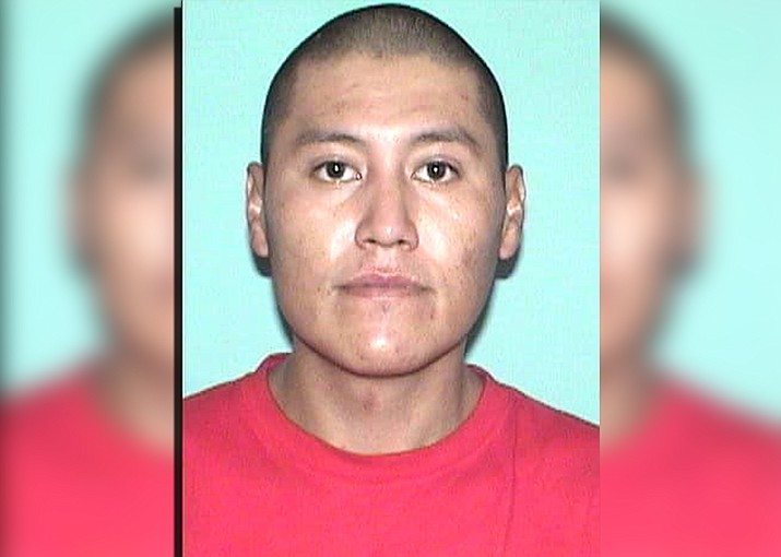 The FBI is searching for suspect Josiah Smith. (Photo/FBI)