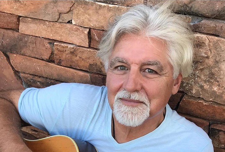 Friday, July 30, from 6:30 to 9:30 p.m., Jerry McFarland takes his turn on the Bella Vita Ristorante outside stage where under the patio lights he plays and sings his heart out.