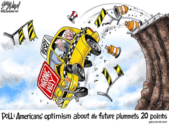 Editorial cartoon (2): July 28, 2021