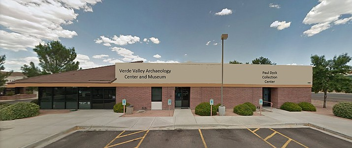 An artist's rendition of what the new Verde Valley Archaeology Center on 460 Finnie Flat Road in Camp Verde could look like once complete. The center plans for a grand re-opening Friday, Nov. 25, 2021. (VVAC/Courtesy)
