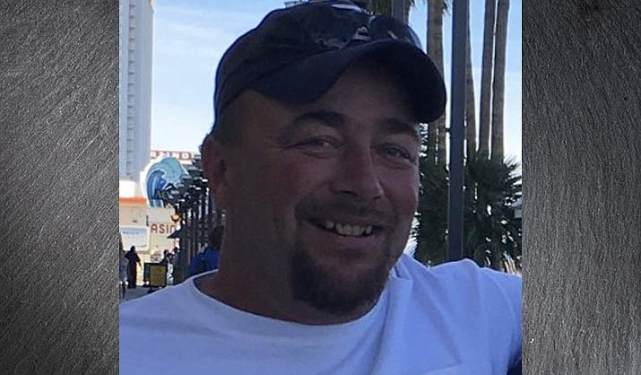 The Yavapai County Sheriff's Office issued a missing persons report last week as Prescott resident Patrick James Higgins, 49, who went missing July 12, 2021. For any information on the whereabouts of Higgins, please contact YCSO at 928-771-3260 or the Prescott Police Department at 928-445-3131. (YCSO/Courtesy)