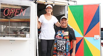 John and Donna's Local Grub offers street tacos and more photo