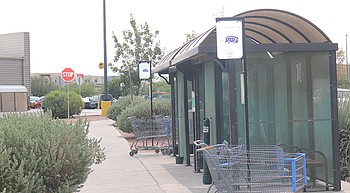 Kingman Area Regional Transit wants your opinion photo