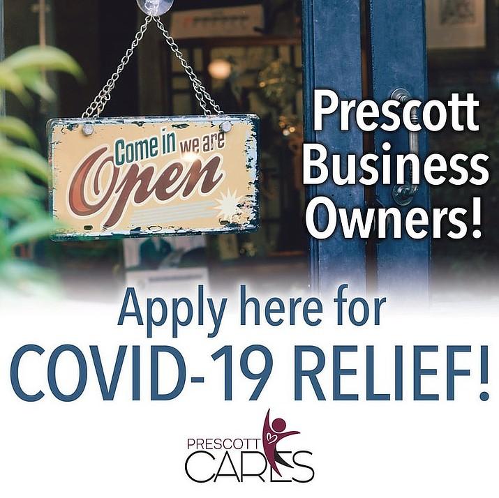 Prescott Chamber of Commerce/Courtesy