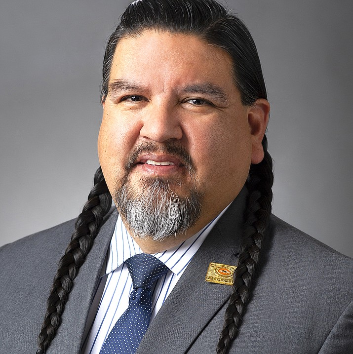 Charles F. Sams III was recently nominated for the position of director of the National Park Service. (Photo/state of Oregon)
