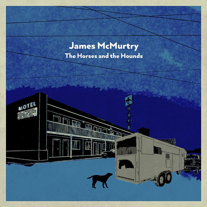 'The Horses and the Hounds,' James McMurtry (New West Records)
