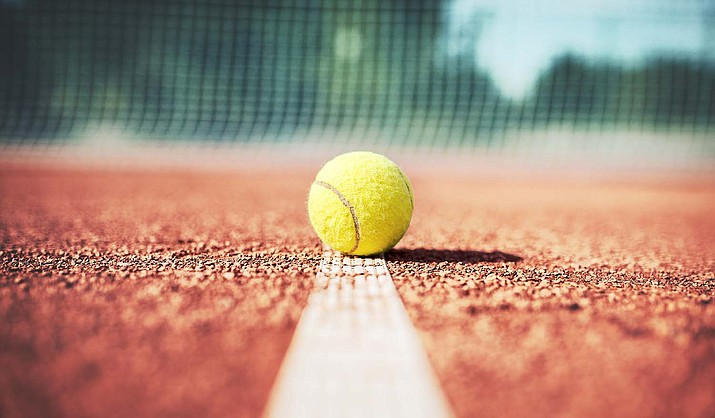 The 2021 Oxendale Auto Group Championship is scheduled to take place Friday, Sept. 24, through Sunday, Sept. 26, 2021, at Mingus Union High School in Cottonwood. Registration is now open, visit tennislink.usta.com/tournaments. (Independent file photo)