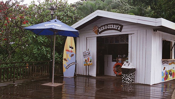Arizona has divested its investments in Unilever after the company's Ben & Jerry's division's refusal to sell its ice cream in territories occupied by Israel. (Photo by The Integer Club, cc-by-sa-2.0, https://bit.ly/3k0I88n)