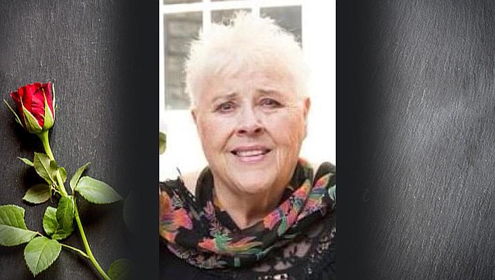 Ruth Emma Gilgen
