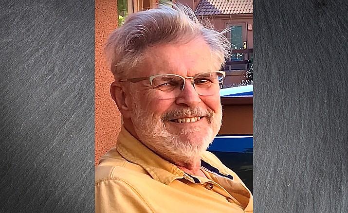 David Holbrook