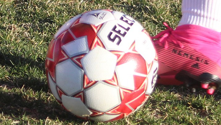 Mohave Community College will consider starting men's and women's soccer programs. (Public domain)