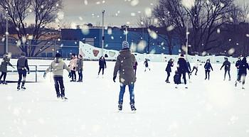 Tusayan to bring ice rink for seasonal fun photo