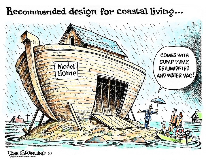 Editorial cartoon (1): Sept. 16, 2021