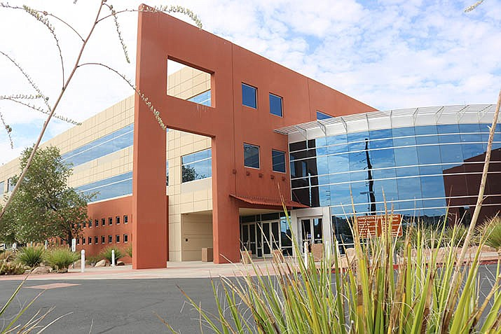 The Mohave County Supervisors will meet at 9:30 a.m. Monday, Sept. 20 at the county administration building in Kingman. (Miner file photo)