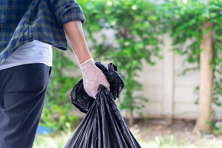 The Yavapai County Public Works department announced that members of the Verde Valley community will be able to take advantage of upcoming cleanup dates scheduled in October and November of 2021. (Independent stock photo)