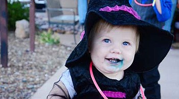Verde Valley in Brief: Camp Verde to host annual 'Trunk or Treat' Halloween Festival Oct. 31 photo