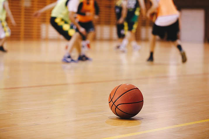 Registration is now open for the 2021 Camp Verde Grasshopper Basketball Program. (Independent stock photo)