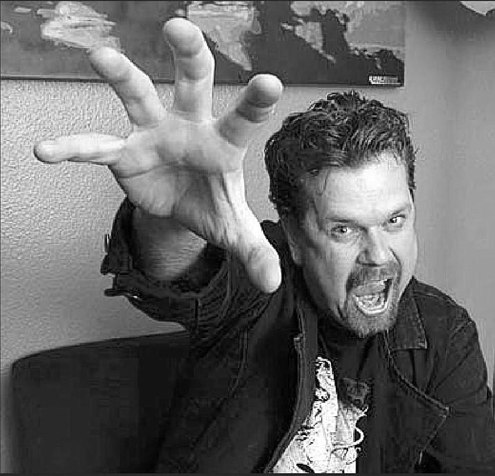 "Bernard ""The Klute"" Schober. (Independent file photo)"