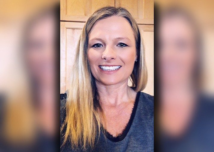 Williams Middle School science teacher Trina Siegfried was recently selected by Coconino County as a 2021 County Ambassador for Excellence. (Submitted photo)