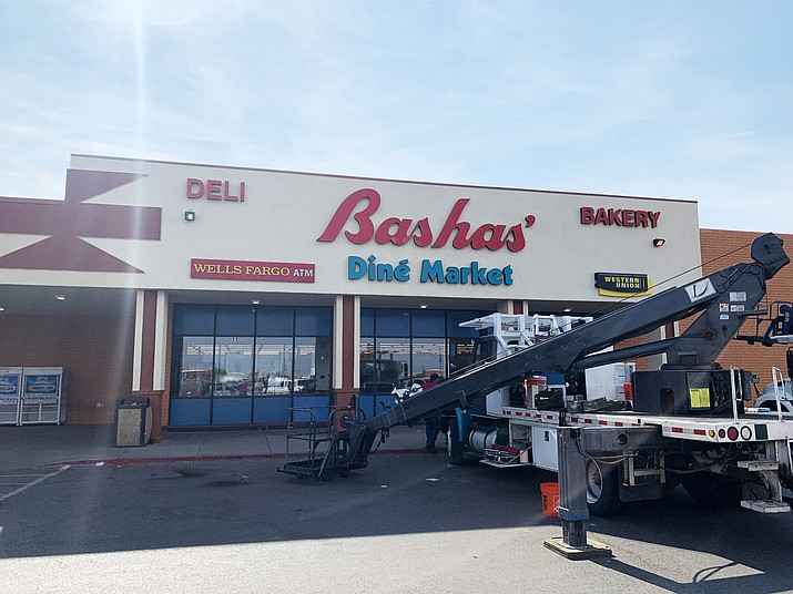 Raley's Holding Company will assume ownership of Bashas by the end of 2021. (Photo/Bashas Dine Market)