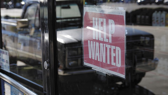 U.S. employers added 194,000 jobs in September, well below projections. (Adobe image)