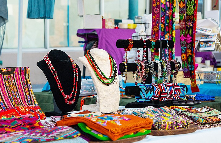 The Verde River Resort will be hosting a craft show Saturday, Oct. 23, 2021, from 10 a.m. to 3 p.m. at the Verde Valley RV Resort Park, 1472 Horseshoe Bend, Camp Verde. (Independent file photo)