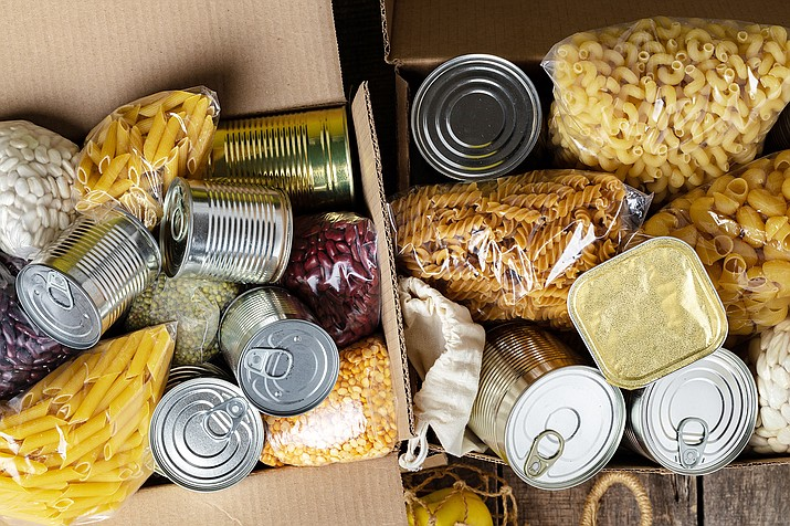 The next food distribution will be Saturday, Oct. 30, and then again on Saturday, Nov. 27, and Saturday, Dec. 25, 2021, at Big Park Community School, 25 Saddlehorn Drive, Village of Oak Creek. The hours are scheduled for 11 a.m. to 2 p.m. (Independent file photo)