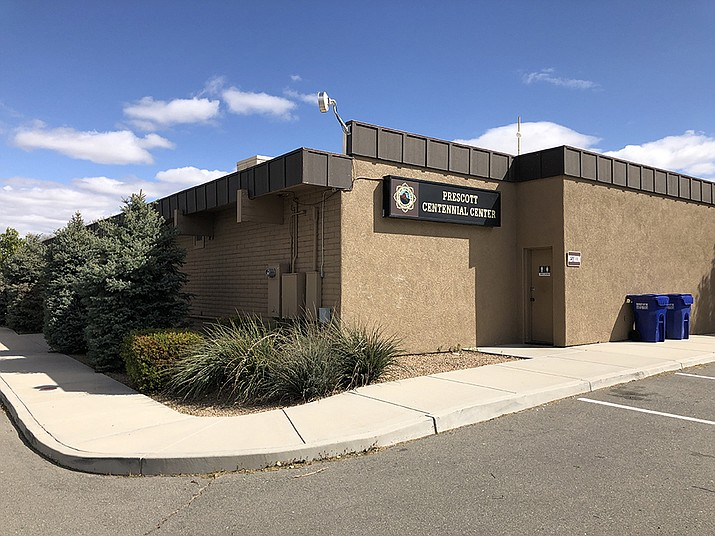 An official naming policy that was approved by the Prescott City Council on Tuesday, Sept. 12, 2021 stemmed from a discussion in February 2021 about a proposal to rename the Prescott Centennial Center after former Prescott Mayor Marlin Kuykendall who died in January. With this week's adoption of the policy, that renaming effort could return, depending on whether two council members ask to bring it forward. (Cindy Barks/Courier)
