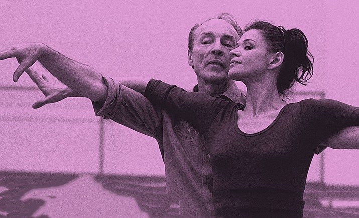 'In Balanchine's Classroom' takes us back to the glory years of George Balanchine's New York City Ballet through the remembrances of his former dancers and their quest to fulfill the vision of a genius. (SIFF/Courtesy)