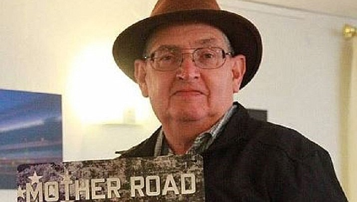 Local Route 66 historian Jim Hinckley will speak from 1-3 p.m. on Saturday, Oct. 16 at the Mohave Museum as part of the Sounds of Kingman series. (Miner file photo)