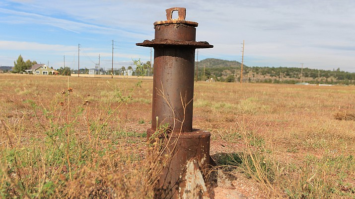 City begins process for getting Sweetwater Well  up and running