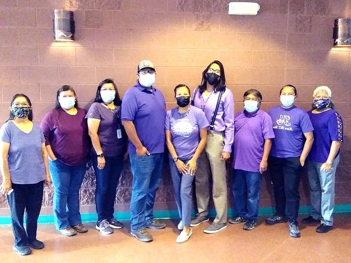 (Photo/Hopi Wellness Center)